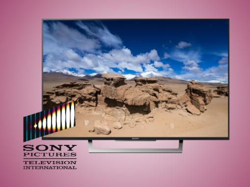 Sony Смарт-ТВ