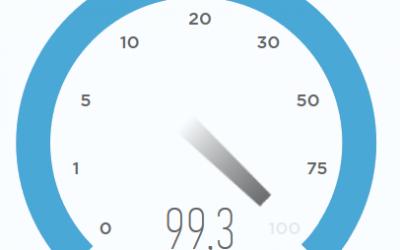 Почему низкая скорость ?